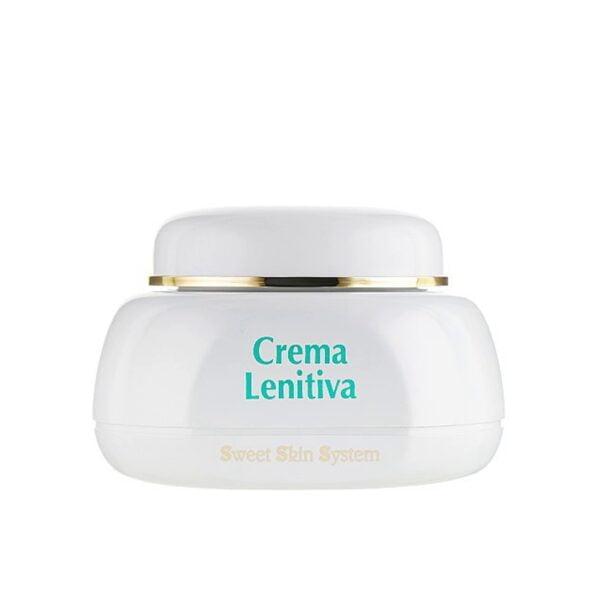 Крем LENITIVA успокаивающий восстанавливающий крем