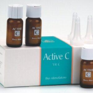 Крем-сыворотка с Витамином С