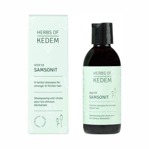 Samsonit / Шимшонит укрепляющие ШАМПУНЬ Kedem Samsonit Hair бренд - KEDEM | Купить на ❤️ DKBeauty - профессиональная косметика ❤️ | ☎ +38 067 763 47 78