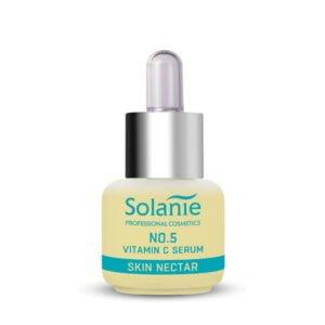 Нектар для кожи №. 5 Витамин C. бренд - SOLANIE | Купить на ❤️ DKBeauty - профессиональная косметика ❤️ | ☎ +38 067 763 47 78