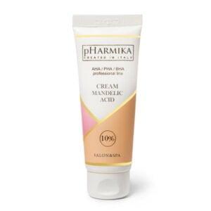 Крем с миндальной кислотой 10%, 75мл бренд - pHARMIKA   Купить на ❤️ DKBeauty - профессиональная косметика ❤️   ☎ +38 067 763 47 78