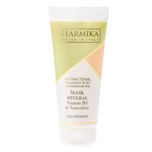 Минеральная поросуживающую маска с витамином В3 и наносеребром, 200мл бренд - pHARMIKA   Купить на ❤️ DKBeauty - профессиональная косметика ❤️   ☎ +38 067 763 47 78