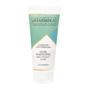 Отбеливающая маска с витамином С, АНА, арбутином, 200мл бренд - pHARMIKA   Купить на ❤️ DKBeauty - профессиональная косметика ❤️   ☎ +38 067 763 47 78
