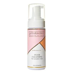 Пенка для умывания для чувствительной кожи 150мл бренд - pHARMIKA