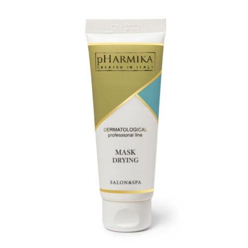 Подсушивающая маска, 75мл бренд - pHARMIKA | Купить на ❤️ DKBeauty - профессиональная косметика ❤️ | ☎ +38 067 763 47 78
