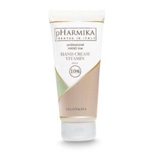Витаминный крем для рук с мочевиной 10%, 200мл бренд - pHARMIKA | Купить на ❤️ DKBeauty - профессиональная косметика ❤️ | ☎ +38 067 763 47 78